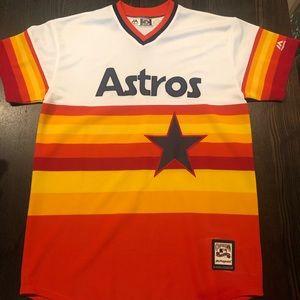 RETRO Houston Astros Jersey